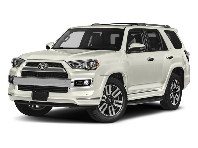 new 2017 toyota 4runner limited sport utility in san jose t171758 stevens creek toyota. Black Bedroom Furniture Sets. Home Design Ideas
